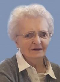 TREMBLAY Marie-Ange Bouchard  1925  2019 avis de deces  NecroCanada