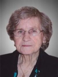 Therese Simard Senechal  1930  2019 (88 ans) avis de deces  NecroCanada