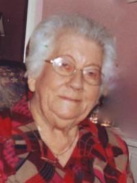 Yvonne CHIASSON 1927-2019 avis de deces  NecroCanada