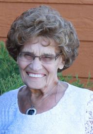 Zenovia Olga Mudryk  July 12 1935  June 28 2019 (age 83) avis de deces  NecroCanada