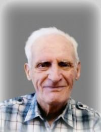 COULOMBE Lucien  1922  2019 avis de deces  NecroCanada