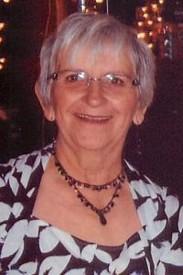 Francine Riopel  29 juin 2019 avis de deces  NecroCanada