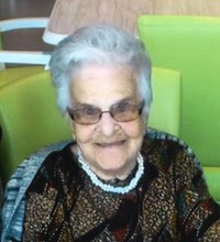 Therese Marie Caissie Chenard  April 27 1923  January 2 2019 (age 95) avis de deces  NecroCanada