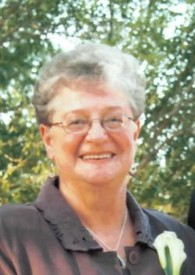 Anne Winnifred Purcell  19462019 avis de deces  NecroCanada