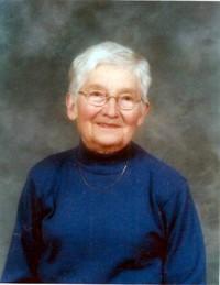 Helen Katherine Brown Finnie  February 20 1924  January 17 2019 (age 94) avis de deces  NecroCanada