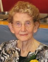 Irene Isobel Carter Murphy  January 24 1931  June 27 2019 (age 88) avis de deces  NecroCanada