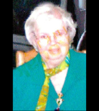 Lorraine deCaen  04 janvier 1937 – 30 juin 2019