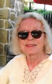 Mary P McLenaghan  2019 avis de deces  NecroCanada