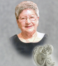 Raymonde Deraiche  15 avril 1939 – 01 juillet 2019