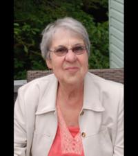 Jacqueline Allard  02 décembre 1930 – 01 juillet 2019