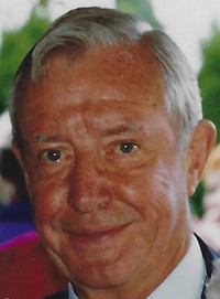 Joseph Howe Thomson  September 22 1923  June 29 2019 (age 95) avis de deces  NecroCanada