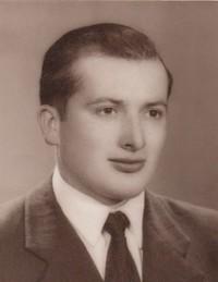 Luis Esteves Rodrigues  March 28 1932  June 29 2019 (age 87) avis de deces  NecroCanada