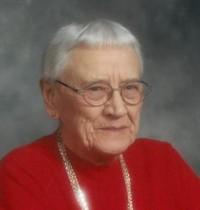 Phyllis Hodgson  July 5 1919  June 19 2019 (age 99) avis de deces  NecroCanada