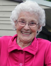 Glenda Audrey Powell  May 12 1925  July 3 2019 (age 94) avis de deces  NecroCanada