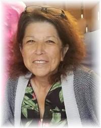 Laurine Dolly Quewezance  July 4 1952  July 3 2019 (age 66) avis de deces  NecroCanada