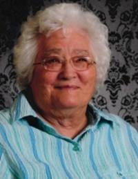 Mary Elizabeth Cowley  2019 avis de deces  NecroCanada