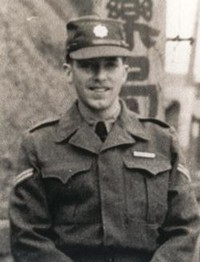 MWO Christopher Chris Morrison Retired  19322019 avis de deces  NecroCanada