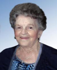 Mme Suzanne St-Cyr  Décédée le 07 juillet 2019