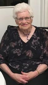 Patricia Eileen Slemp Bain  2019 avis de deces  NecroCanada