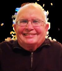 Allan Benford  2019 avis de deces  NecroCanada