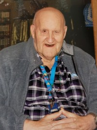 Clifford Alexander Miller  2019 avis de deces  NecroCanada