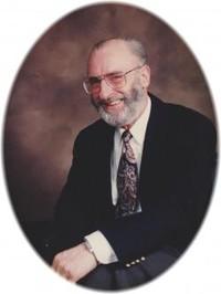 Grant Ezra Richardson  19392019 avis de deces  NecroCanada
