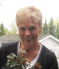 Helen Lueke  2019 avis de deces  NecroCanada