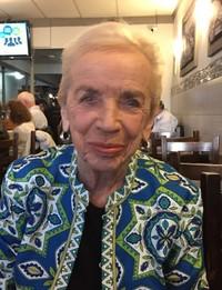 Janet Jan Marjorie Harvey  September 2 1933  July 7 2019 (age 85) avis de deces  NecroCanada