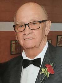 Jean-Claude Anderson  2019 avis de deces  NecroCanada