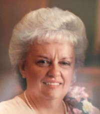 Lois Ann Donnell Woodland  Sunday July 7th 2019 avis de deces  NecroCanada