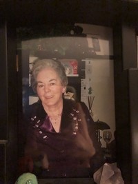 Paula Ethel Barham  June 11th 2019 avis de deces  NecroCanada