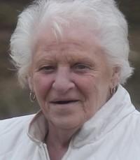 Ruth Crowe  Saturday July 6th 2019 avis de deces  NecroCanada