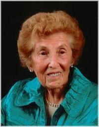 Thelma Bertha Murdock  19302019 avis de deces  NecroCanada