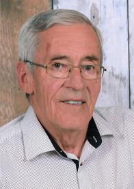 Bernard ROUTHIER  Décédé le 08 juillet 2019