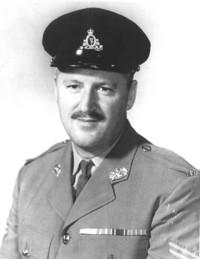 Corporal Frederick
