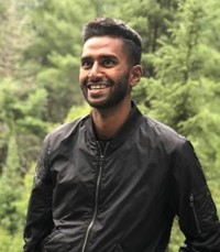 Juddson Rasanayagam  Sunday July 7th 2019 avis de deces  NecroCanada