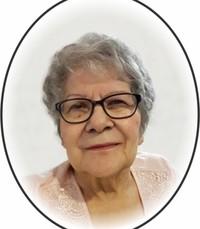 Lillian Marie Lindsay  Tuesday July 2nd 2019 avis de deces  NecroCanada