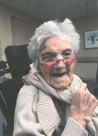 May Gill Sutcliffe  July 25 1913  July 8 2019 (age 105) avis de deces  NecroCanada