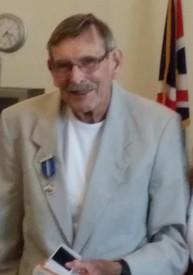Robert Edwin Alexander  February 12 1925  July 5 2019 (age 94) avis de deces  NecroCanada