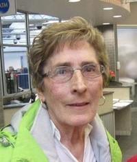 Sylvia B Bencharski Androsoff  February 5 1942  July 8 2019 (age 77) avis de deces  NecroCanada
