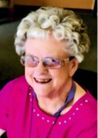 Evelyn Adeline Martin  April 5 1939  July 6 2019 (age 80) avis de deces  NecroCanada