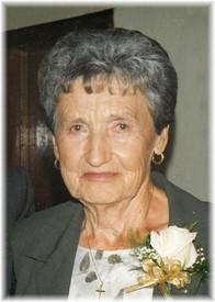 Frieda Streu Roloff  September 20 1927  July 8 2019 (age 91) avis de deces  NecroCanada