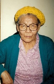 Irene Margaret Pratt Manitopyes  July 22 1927  July 7 2019 (age 91) avis de deces  NecroCanada