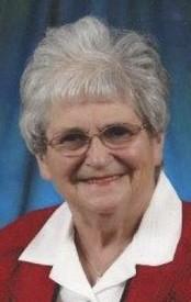Mary Kathleen Kay Barbour  19352019 avis de deces  NecroCanada