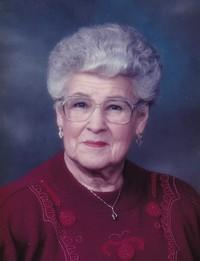 Mme Lucia Pelletier Maheux 1916-2019 avis de deces  NecroCanada