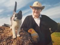 Peter Denton Pratt  January 20 1942  July 9 2019 (age 77) avis de deces  NecroCanada