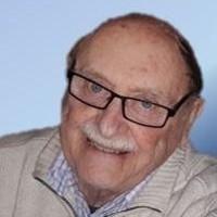 Raymond Wynne Jones  August 9 1930  July 9 2019 avis de deces  NecroCanada