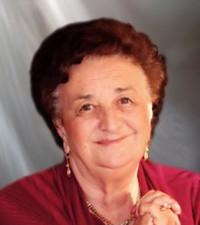 Silvana Viani  2019 avis de deces  NecroCanada