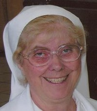 soeur Marie Boyle sss  19422019 avis de deces  NecroCanada
