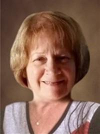 Colette Gervais  1949  2019 (69 ans) avis de deces  NecroCanada